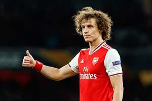 David Luiz มีโอกาสสูงมากที่จะอยู่ที่อาร์เซนอล