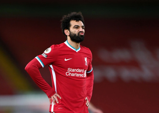 เพื่อนร่วมทีม Liverpool