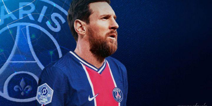 Lionel Messi ล้มเหลวในการสร้างแรงบันดาลใจ PSG